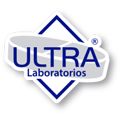 Ultra Laboratorios Logo