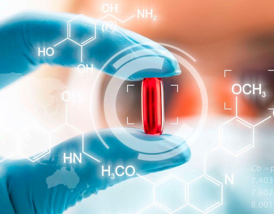 Bioequivalencia y Biodisponibilidad